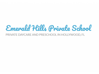 Emerald Hills School - Childcare & VPK Hollywood
