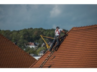 Commercial Roofing Contractors Virginia