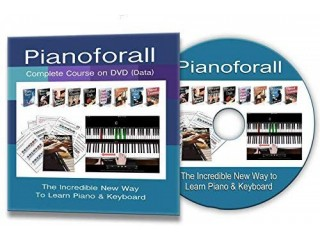Course Piano forall