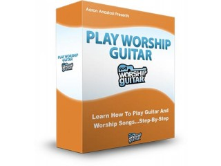 Course Play Worship Guitar
