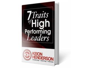 Inspirational Speech On Leadership