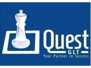 Quest Global Technologies: Blockchain, App, Web Development