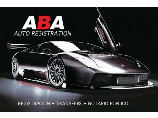 Enjoy Auto Registration Services At Affordable Price