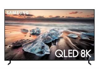 "Samsung QN65Q900RBFXZA Flat 65"" QLED 8K Q900 TV"