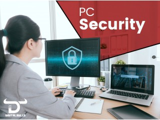 Best computer security in your device