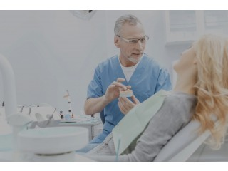 High-Quality Dental Treatment by Experienced Dentists