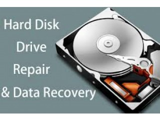 Data recovery services phone number