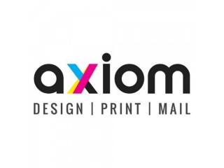 Printing services in los Angeles | Axiom Print