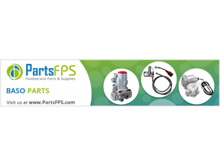 Baso Parts. Restaurant Equipment Parts | Food service Parts - PartsFPS