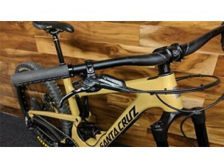 Cervélo and Santa Cruz bikes for sale