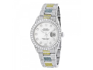 Rolex, Diamond & Designer Watches: Best Price Guarantee !
