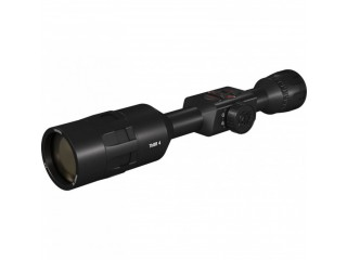 ATN ThOR 4 384 7-28x Thermal Smart HD Rifle Scope