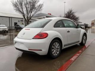 2017 Beetle 1.8T S Hatchback