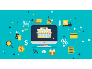E-commerce Website Development Company in Pondicherry