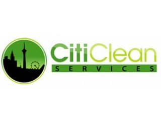 Cleaning Company in Henderson - Citiclean Services