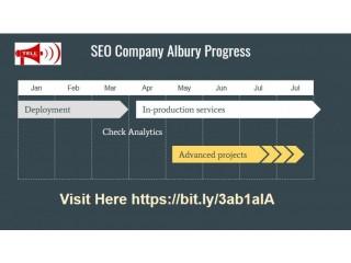 SEO Company Albury