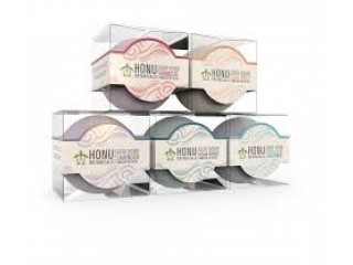 Retail product packaging
