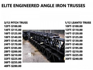 ELITE STEEL TRUSSES