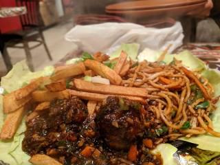Best Indian Vegetarian Restaurants NJ