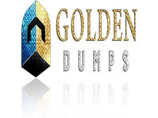 Goldenshop Is Verified Seller Of Best CVV Shop