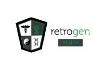 RetroGen Health