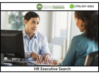 HR Executive Search Atlanta