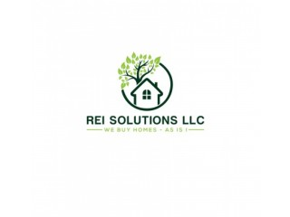 Brian Buys Homes DBA REI Solutions LLC