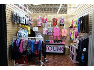 Children's clothing stores near me