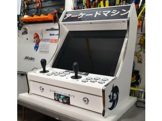 Arcade Machine, Bartop Arcade,Mini Arcade, Retro Arcade,Retro Game