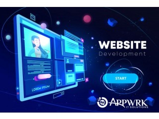 Best Web Development Company in California