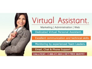 Hire Best Virtual Assistants for Your Daily Tasks