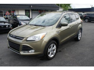 2013 Ford Escape - SE 4dr SUV