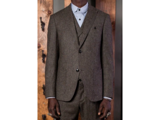 Men's Clothing Stores Austin – Bykowski Tailor Garb