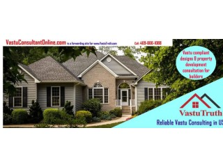 Scientific Vastu Consultant in USA - VastuTruth