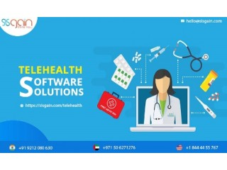 Find Telehealth Software Systems in USA | SISGAIN