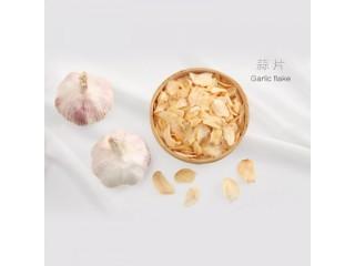 Dehydrated Garlic Granules Supplier