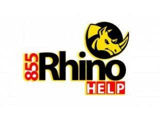 855 Rhino HELP