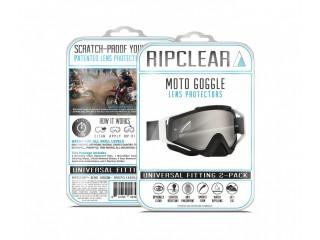 Fox Racing Air Defence Goggles - Ripclear