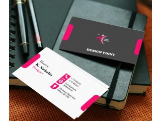 I will design smart looking business card