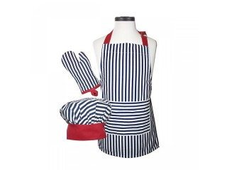 Bib Apron, Kitchen Cooking Apron, Cafe Apron, Promotional Ap