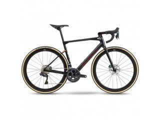 2020 BMC ROADMACHINE 01 FOUR ULTEGRA DI2 DISC ROAD BIKE - Fastracycles