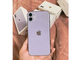 Apple iPhone 11, 64GB,128GB,256GB - Fully Unlocked