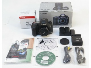 Canon EOS 5D Mark II Digital SLR Camera with EF24-105mm f/4L IS USM Kit