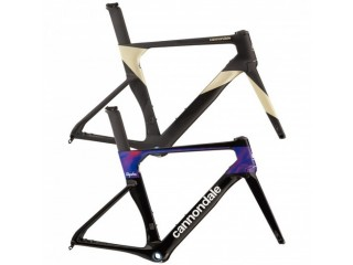 2020 CANNONDALE SYSTEMSIX HI-MOD DISC ROAD FRAMESET - Fastracycles