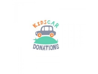Kids Car Donations Dallas - TX