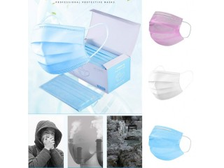 N95 Disposable Medical Surgical Protection Dust Filter Face Masks