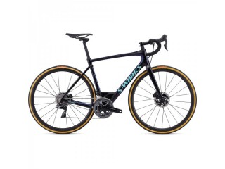 2019 Specialized S-Works Roubaix Dura-Ace Di2 Disc Road Bike (Geracycles)