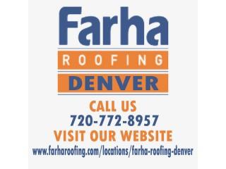 Farha Roofing Denver
