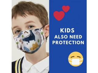 N95 Specialty Face Mask for Children and Adult