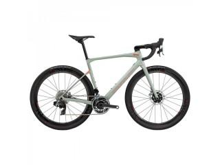 2020 BMC Roadmachine 01 One RED AXS HRD Disc Road Bike (GERACYCLES)